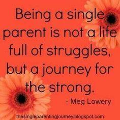 single-mothers