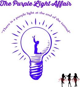 Purple Light Affair